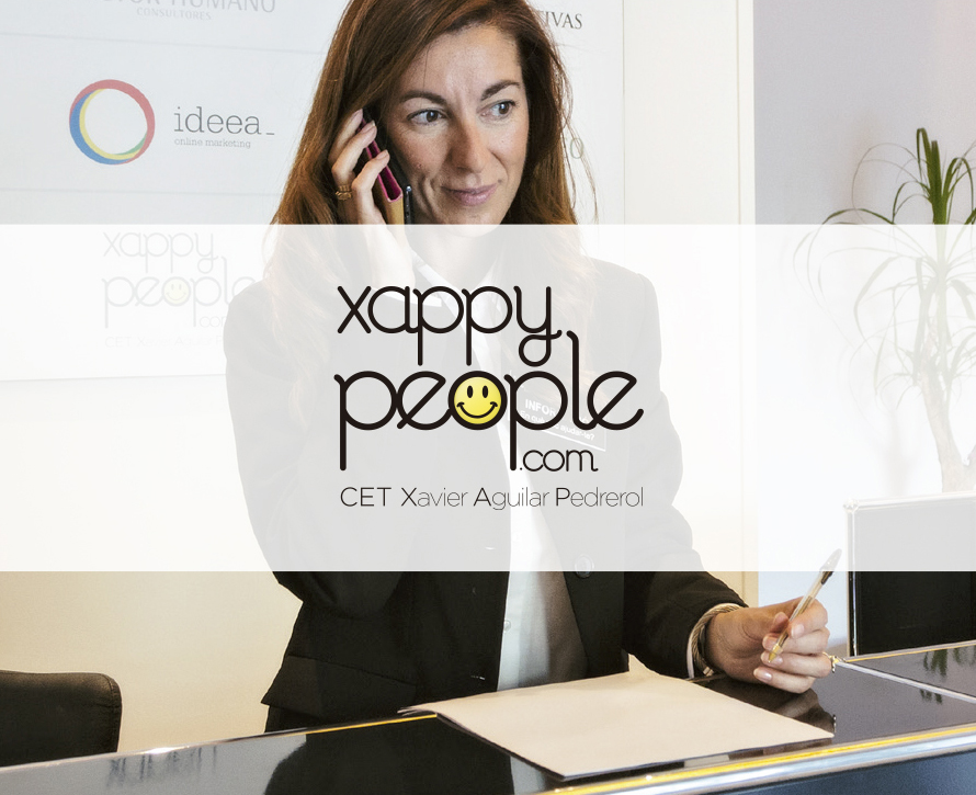 Xappy People